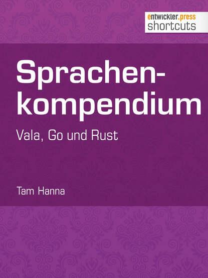 Tam Hanna Sprachenkompendium недорого
