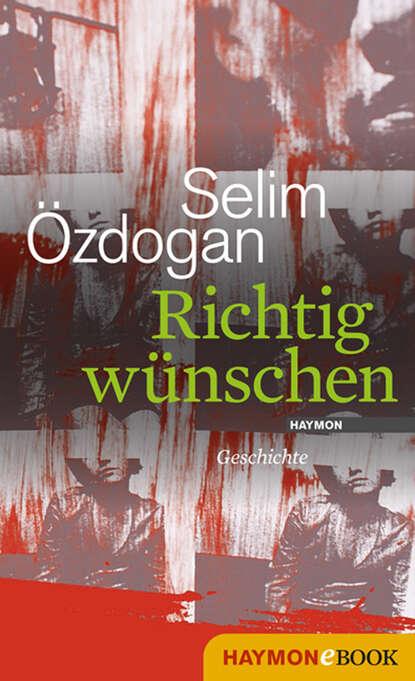 Selim Ozdogan Richtig wünschen недорого