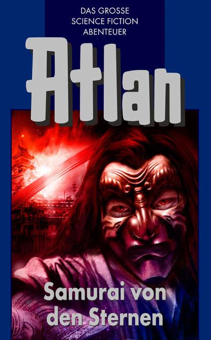 Hans Kneifel Atlan 12: Samurai von den Sternen (Blauband) hans kneifel perry rhodan 508 treffpunkt zwischen den sternen