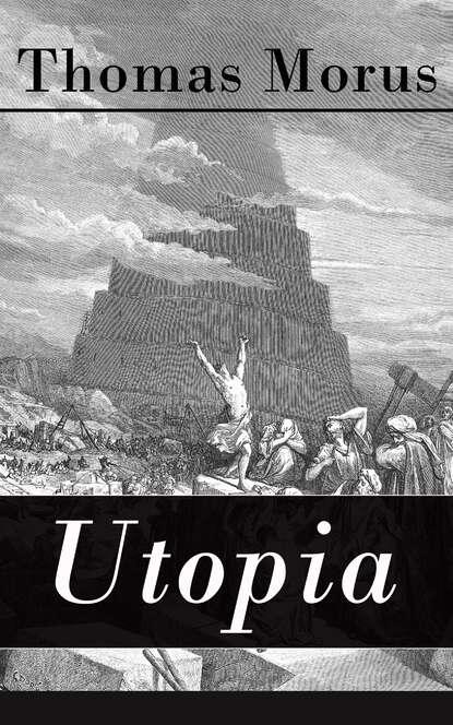 Thomas Morus Utopia