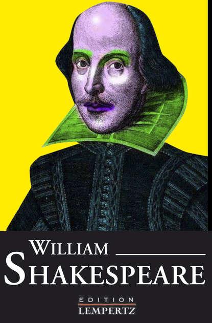 Уильям Шекспир William Shakespeare уильям шекспир william shakespeare
