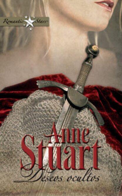 Anne Stuart Deseos ocultos недорого