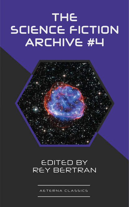Fritz Leiber The Science Fiction Archive #4 fritz leiber a pail of air