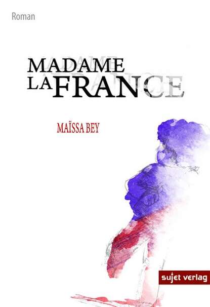 Maissa Bey Madame Lafrance chiara yvonda lafrance walk by faith