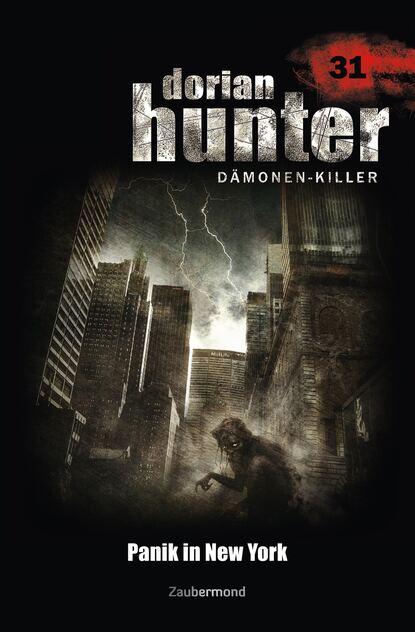 Ernst Vlcek Dorian Hunter 31 - Panik in New York ernst vlcek dorian hunter 9 sieg der schwarzen magie
