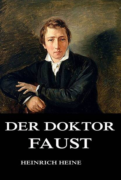 Heinrich Heine Der Doktor Faust босоножки quelle heine 170362