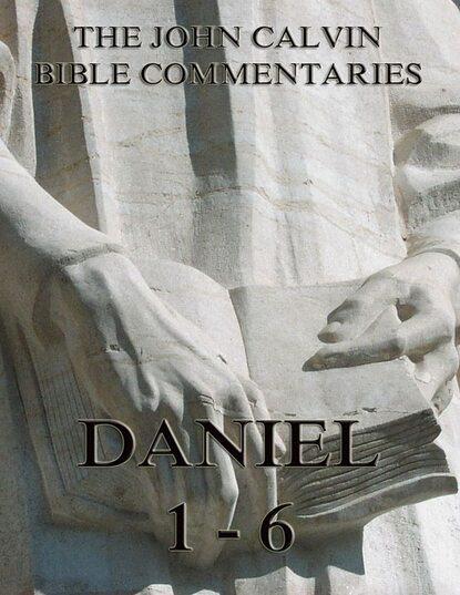 John Calvin John Calvin's Commentaries On Daniel 1- 6 недорого