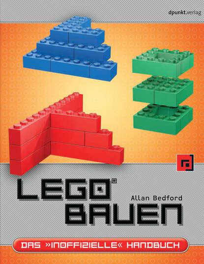 Фото - Allan Bedford LEGO® bauen nika s daveron bedford heart
