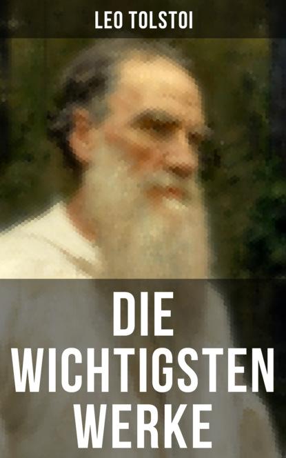 leo tolstoi briefe einblick in die gedanken tolstois Leo Tolstoi Die wichtigsten Werke von Leo Tolstoi