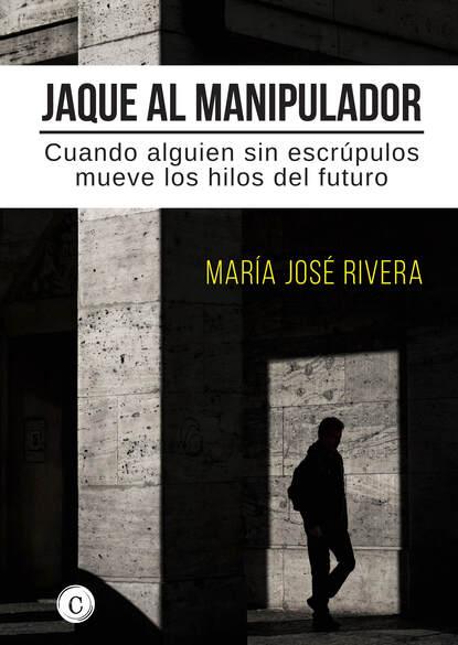 María José Rivera Jaque al manipulador josé maría de pereda al primer vuelo