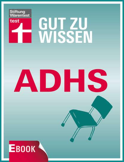 Jana Hauschild ADHS