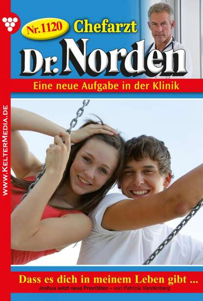 Фото - Patricia Vandenberg Chefarzt Dr. Norden 1120 – Arztroman patricia vandenberg das amulett 23 – liebesroman