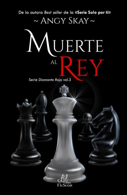 Angy Skay Muerte al Rey недорого