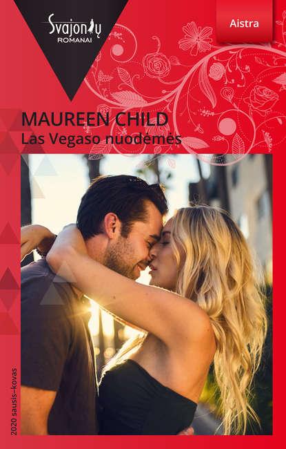 Фото - Maureen Child Las Vegaso nuodėmės платье lova lova mp002xw13ycd