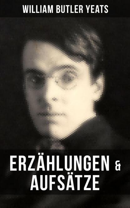 William Butler Yeats W.B. Yeats: Erzählungen & Aufsätze william butler yeats the collected works of w b yeats