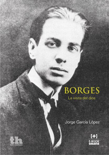 Фото - Jorge García López Borges. La Visita del Dios fernando garcía maroto arquitectura del miedo