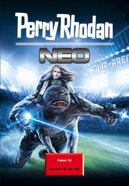Rudiger Schafer Perry Rhodan Neo Paket 10 недорого