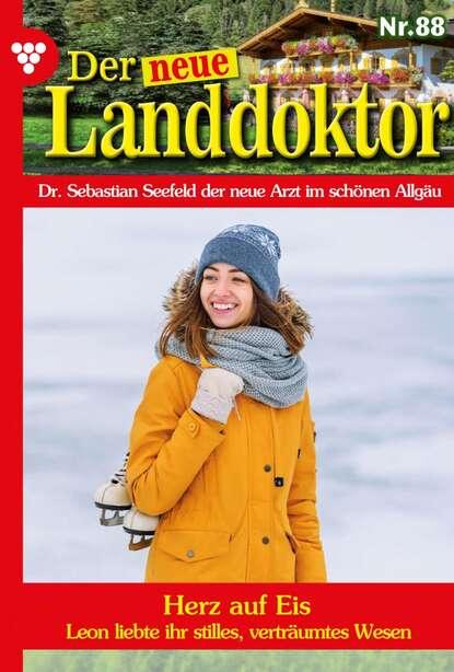 Tessa Hofreiter Der neue Landdoktor 88 – Arztroman день за днем каждый день подарок божий дневник православного священника