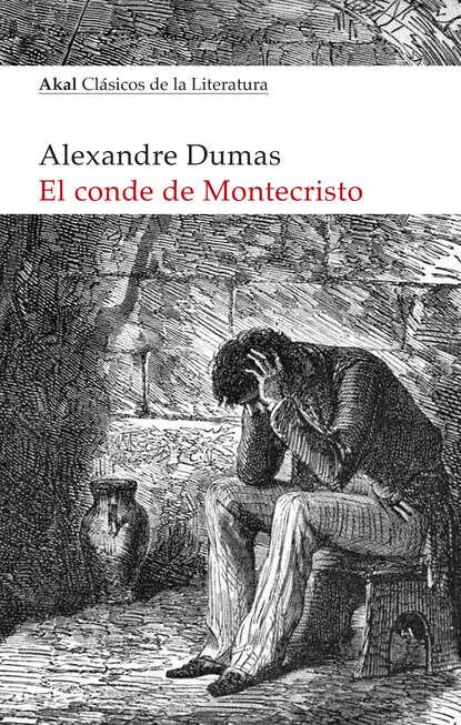 Александр Дюма El conde de Montecristo недорого