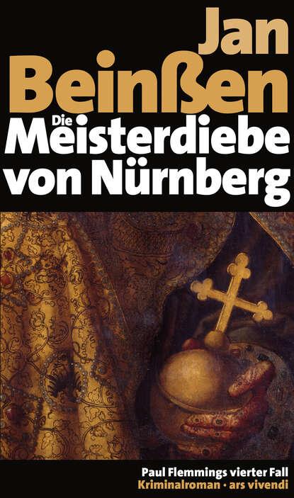 цена на Jan Beinßen Die Meisterdiebe von Nürnberg (eBook)