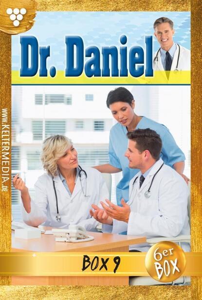 Marie Francoise Dr. Daniel Jubiläumsbox 9 – Arztroman britta frey kinderärztin dr martens jubiläumsbox 3 – arztroman