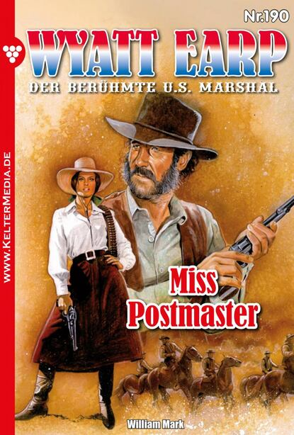 william mark d wyatt earp 140 – western William Mark D. Wyatt Earp 190 – Western