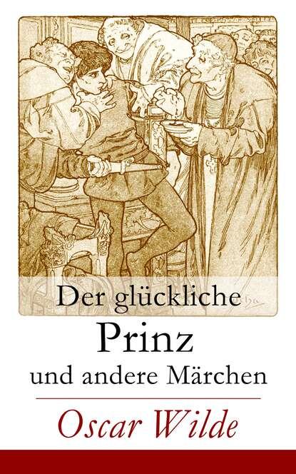 Фото - Оскар Уайльд Der glückliche Prinz und andere Märchen petra lahnstein emma und prinz