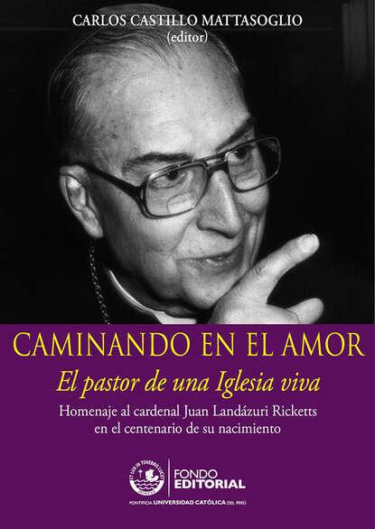 Группа авторов Caminando en el amor mariel amanda creer en el amor