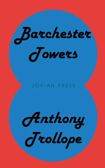 Anthony Trollope Barchester Towers недорого