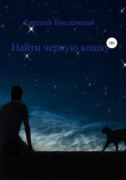 Евгений Введенский Найти чёрную кошку