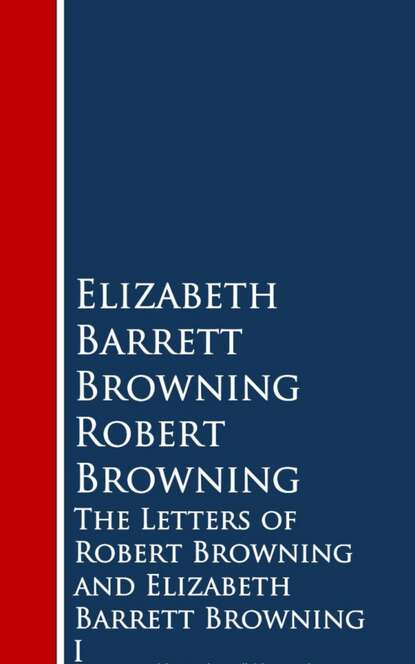 robert hammond letters between Robert Browning The Letters of Robert Browning and Elizabeth Barrng
