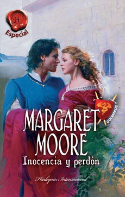 Margaret Moore Inocencia y perdón margaret moore intriga e paixão