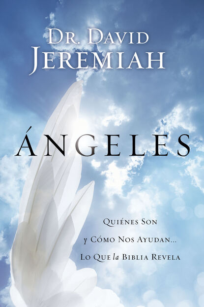 David Jeremiah Ángeles jack r lundbom jeremiah