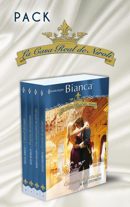 Varias Autoras Pack 2 La Casa Real de Niroli varias autoras pack las novias balfour 2