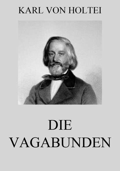 Karl von Holtei Die Vagabunden ellery queen siamese twin mystery