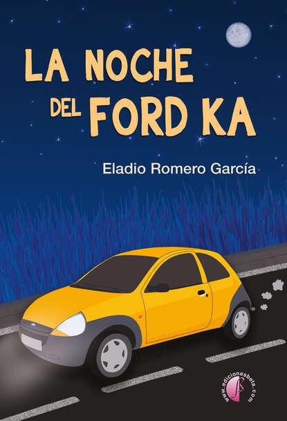 Фото - Eladio Romero García La noche del Ford Ka fernando garcía maroto arquitectura del miedo