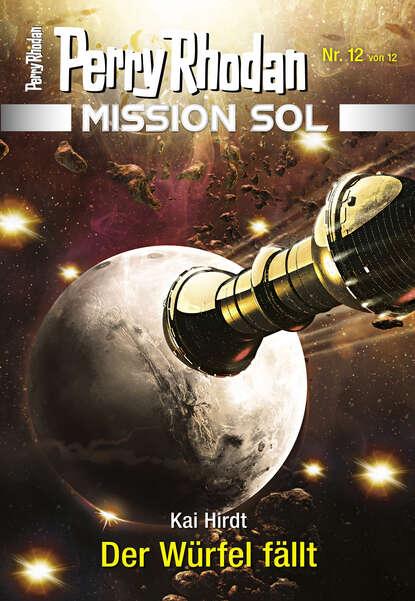 Kai Hirdt Mission SOL 12: Der Würfel fällt недорого