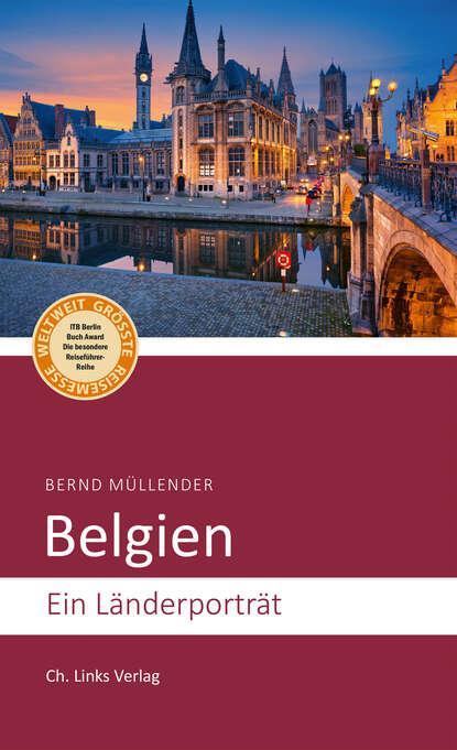 Bernd Müllender Belgien недорого