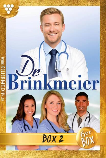 Sissi Merz Dr. Brinkmeier Jubiläumsbox 2 – Arztroman britta frey kinderärztin dr martens jubiläumsbox 3 – arztroman