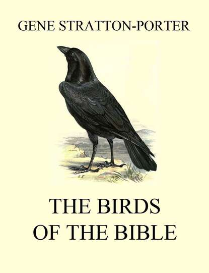 Stratton-Porter Gene The Birds of the Bible donald gene anderson ph d the maytag detective