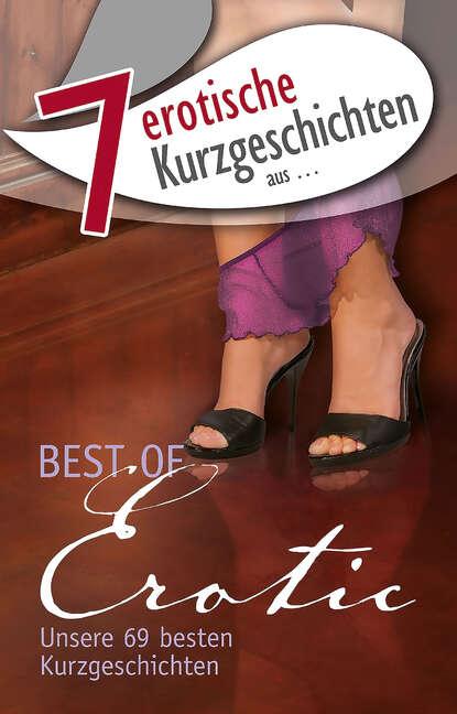 Lisa Cohen 7 erotische Kurzgeschichten aus: Best of Erotic a muller r 50x best of erotic