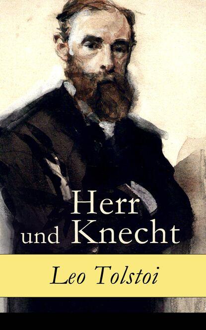 Leo Tolstoi Herr und Knecht панельный фильтр knecht lx1586
