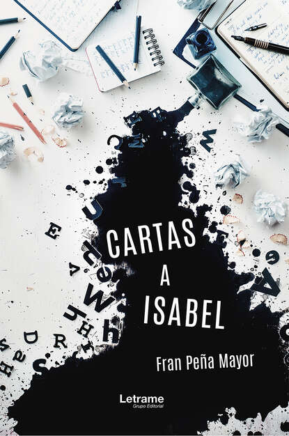 Fran Peña Mayor Cartas a Isabel недорого