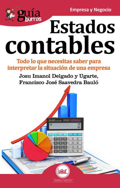 Josu Imanol Delgado y Ugarte GuíaBurros Estados contables estados fallidos