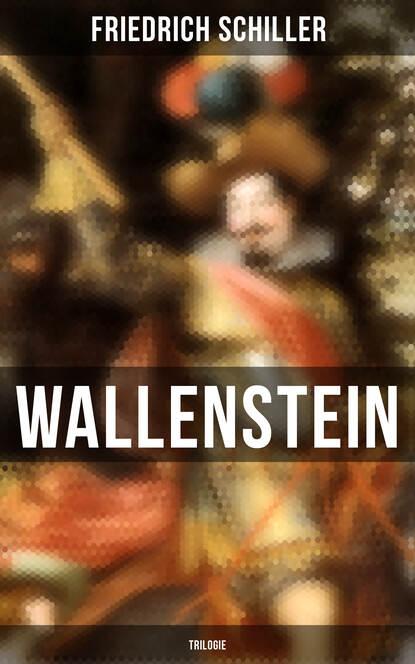 Wallenstein (Trilogie)