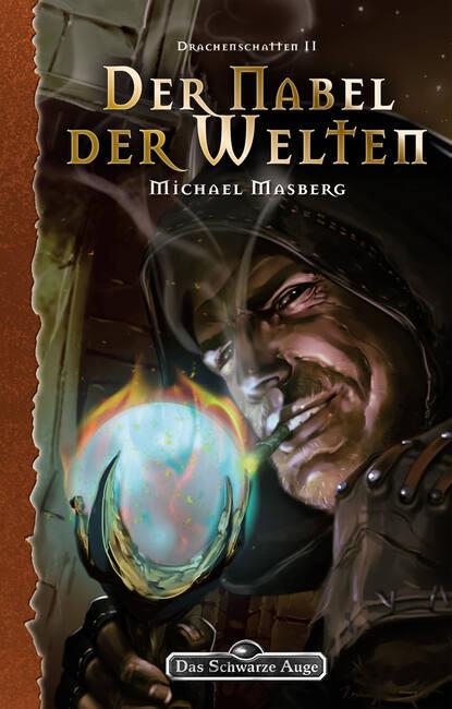 Michael Masberg DSA 147: Der Nabel der Welten недорого