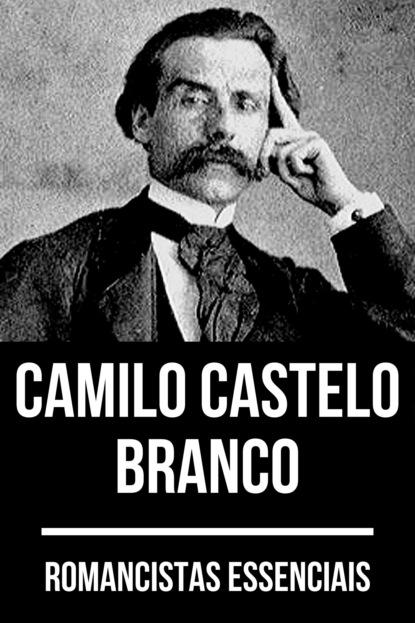 August Nemo Romancistas Essenciais - Camilo Castelo Branco недорого
