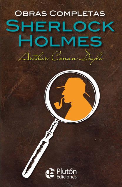 Arthur Conan Doyle Obras completas de Sherlock Holmes недорого