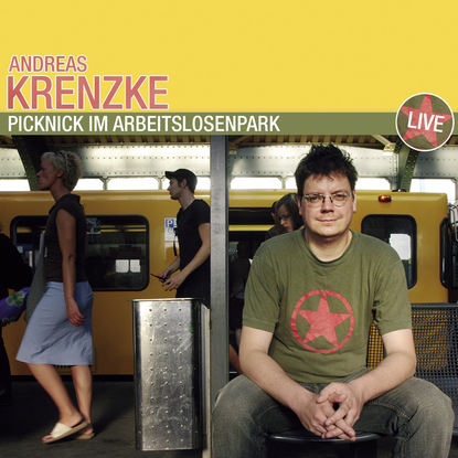 Andreas Krenzke Andreas Krenzke, Picknick im Arbeitslosenpark andreas riwar valandir