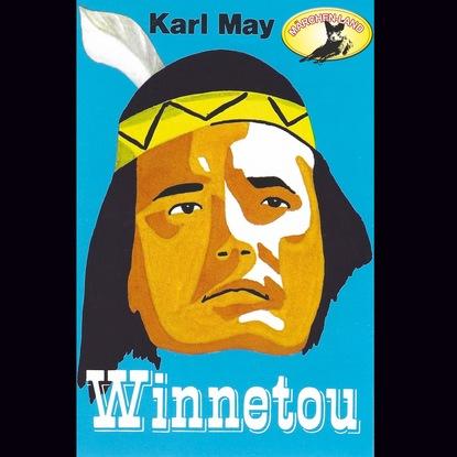Фото - Karl May Karl May, Winnetou (gekürzte Fassung) georg zinn karl die wiederherstellung aller dinge